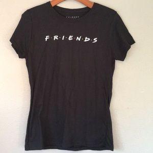 Friends tee NWOT